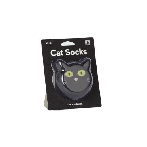 """Calcetines Gato Negro   """"Catcetines"""""""